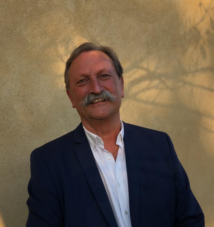 Jacques RUELLO, Maire
