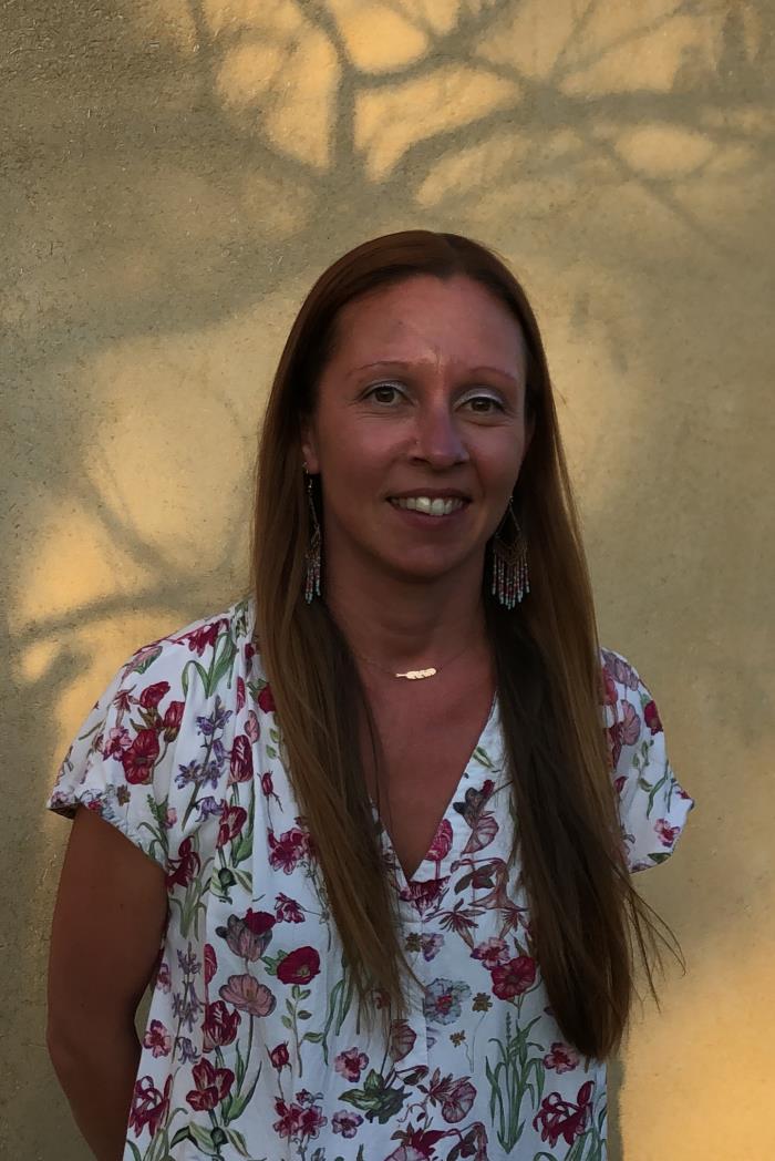Alexandra BIDEAU, conseillère municipale