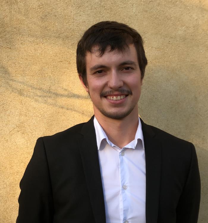 Anton BUREL, conseiller municipal