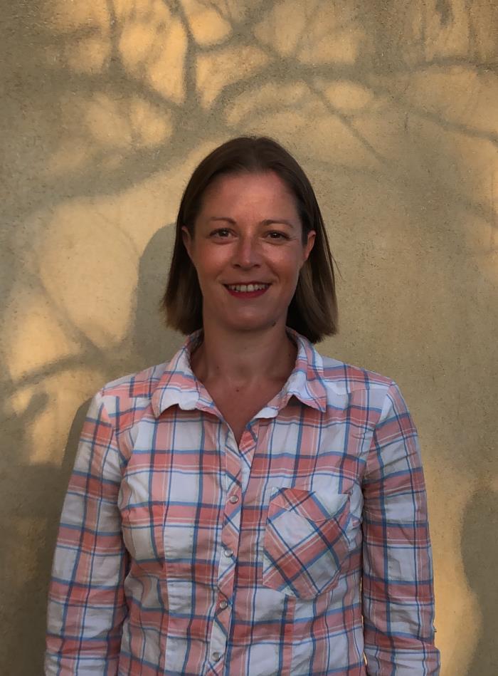 Amélie CHAUVIN, conseillère municipale