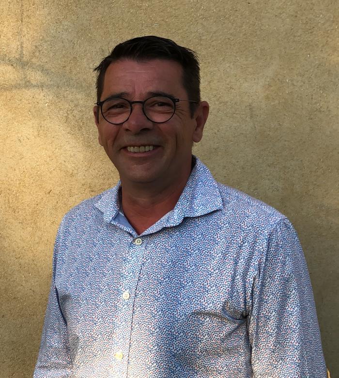 Dominique TRAON, 2ème adjoint (affaires scolaires & périscolaires, vie associative, jeunesse)
