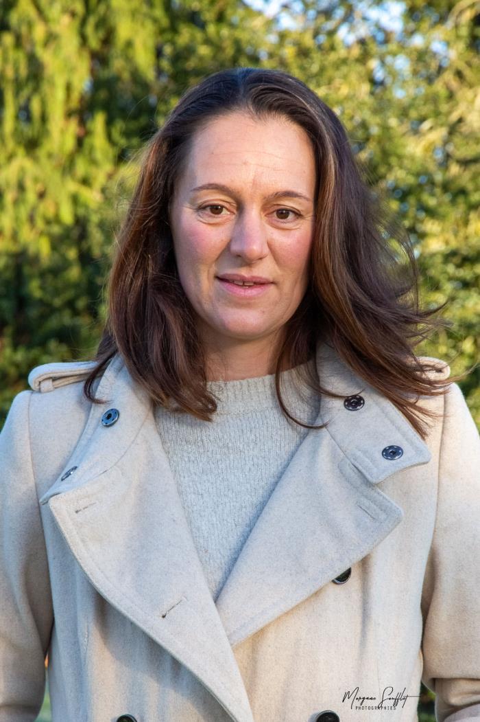 Laura ROZÉ, conseillère municipale