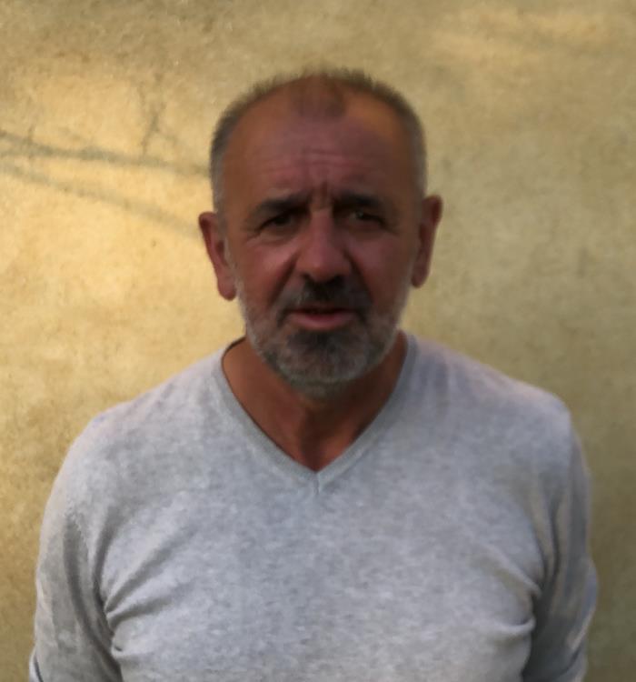 Philippe VAUGON, conseiller municipal délégué aux bâtiments, chemins, suivi de travaux en régie