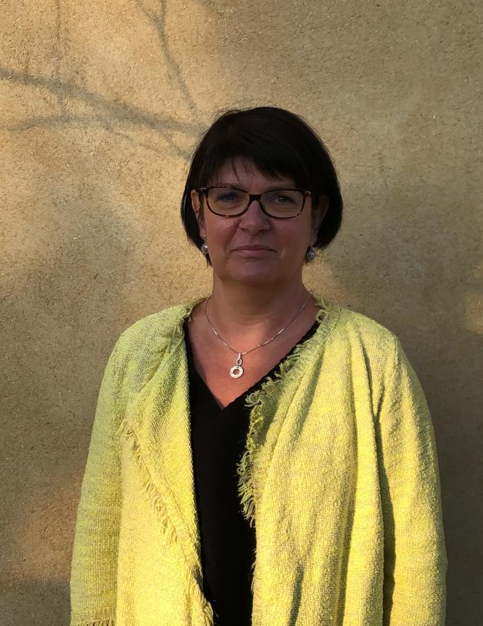 Valérie ROCHEFORT, 3ème adjointe (solidarité & petite enfance)